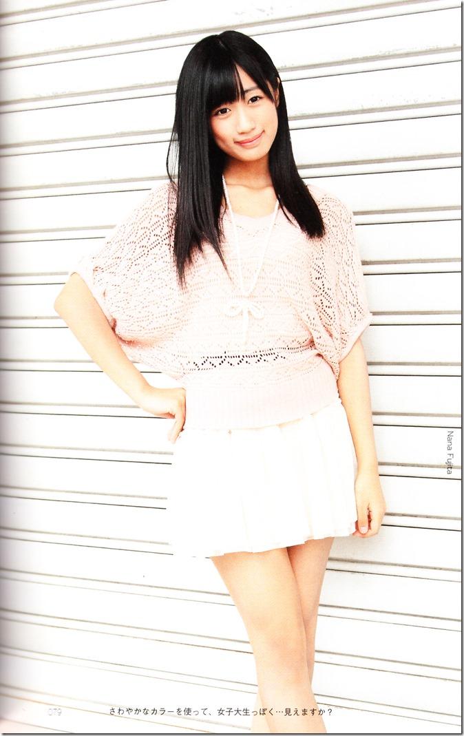AKB48, SKE48, NMB48, HKT48 Oshare Sosenkyo! Shifuku Senbatsu no Center wa Dare (70)