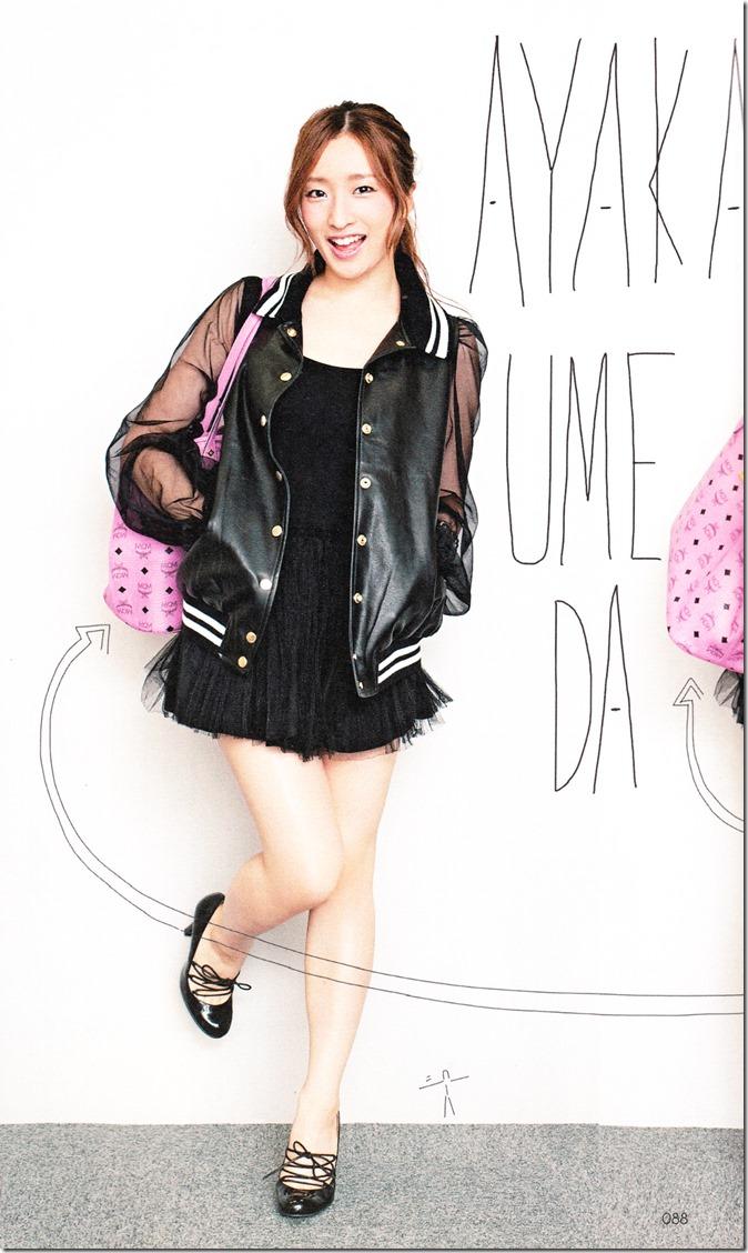 AKB48, SKE48, NMB48, HKT48 Oshare Sosenkyo! Shifuku Senbatsu no Center wa Dare (79)