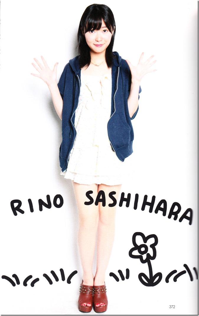 AKB48, SKE48, NMB48, HKT48 Oshare Sosenkyo! Shifuku Senbatsu no Center wa Dare (8)