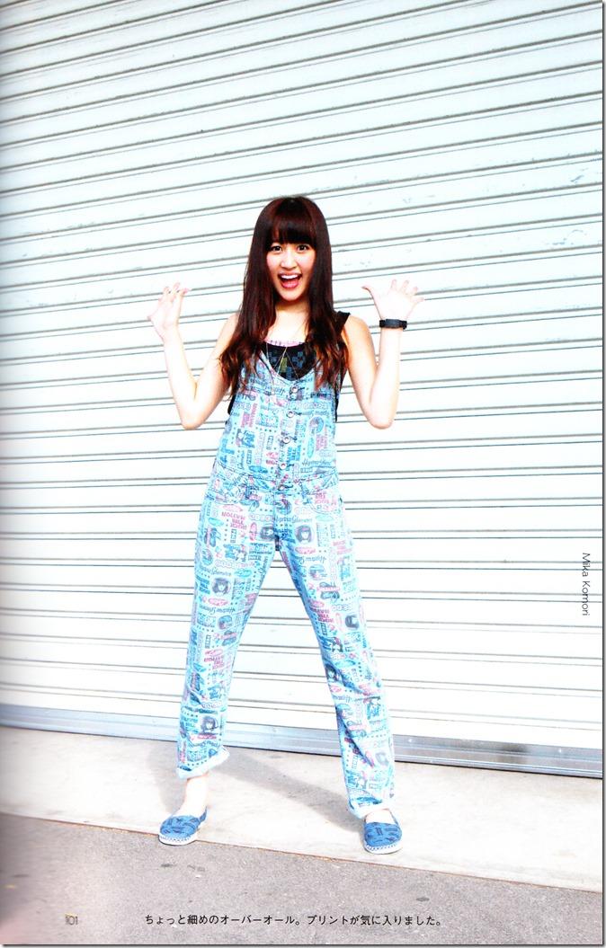 AKB48, SKE48, NMB48, HKT48 Oshare Sosenkyo! Shifuku Senbatsu no Center wa Dare (91)