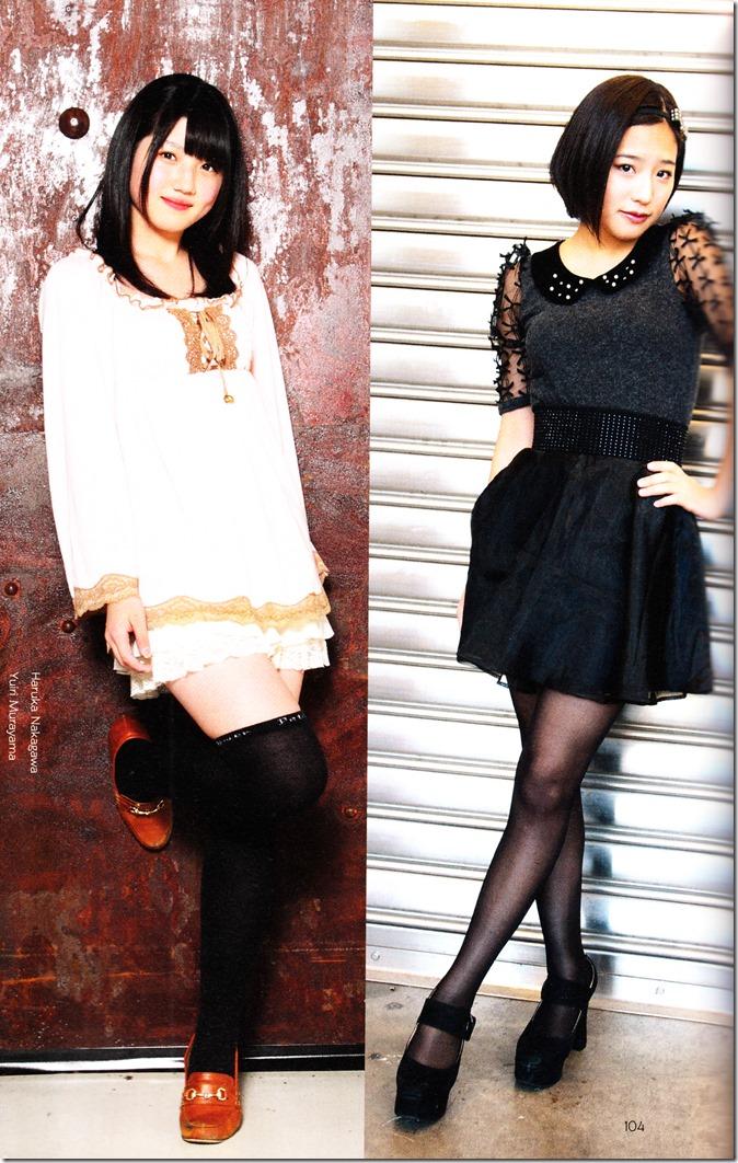 AKB48, SKE48, NMB48, HKT48 Oshare Sosenkyo! Shifuku Senbatsu no Center wa Dare (94)