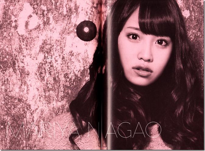 AKB48, SKE48, NMB48, HKT48 Oshare Sosenkyo! Shifuku Senbatsu no Center wa Dare (96)