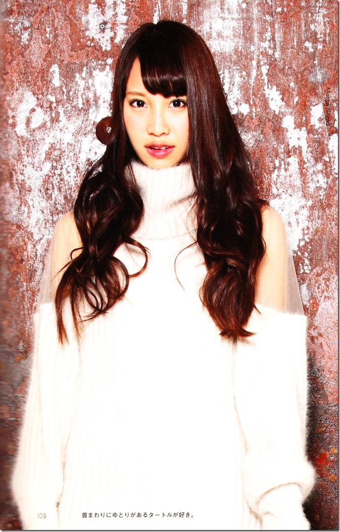AKB48, SKE48, NMB48, HKT48 Oshare Sosenkyo! Shifuku Senbatsu no Center wa Dare (98)