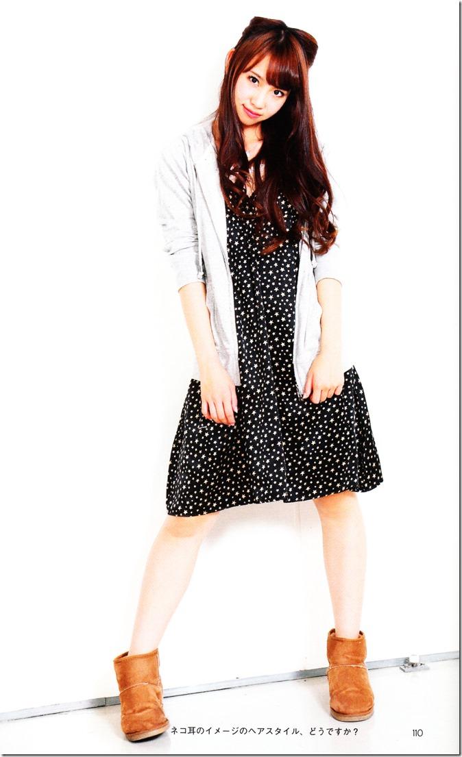 AKB48, SKE48, NMB48, HKT48 Oshare Sosenkyo! Shifuku Senbatsu no Center wa Dare (99)