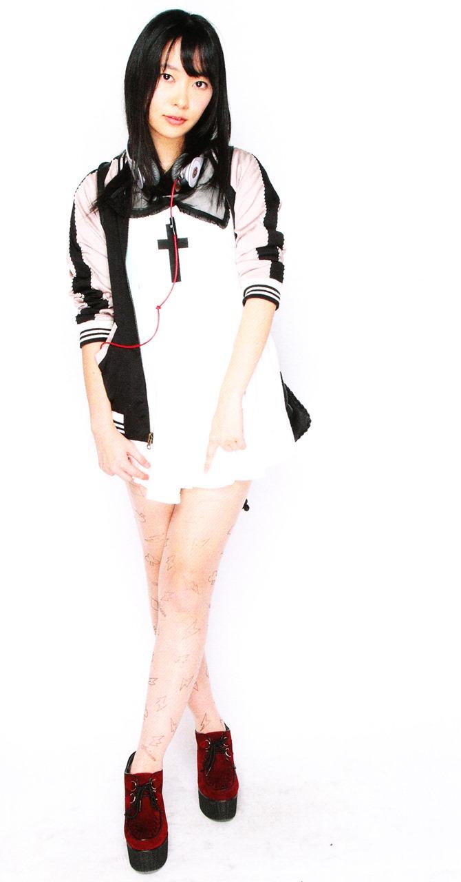 AKB48, SKE48, NMB48, HKT48 Oshare Sosenkyo! Shifuku Senbatsu no Center wa Dare (9)