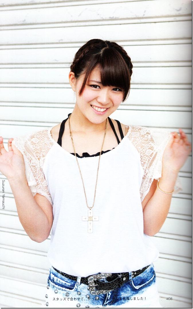 AKB48, SKE48, NMB48, HKT48 Oshare Sosenkyo! Shifuku Senbatsu no Center wa Dare