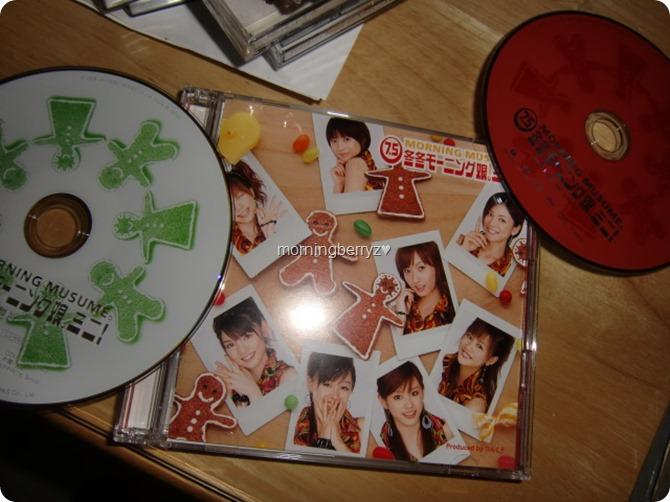 Fuyu Fuyu Morning Musume Mini album