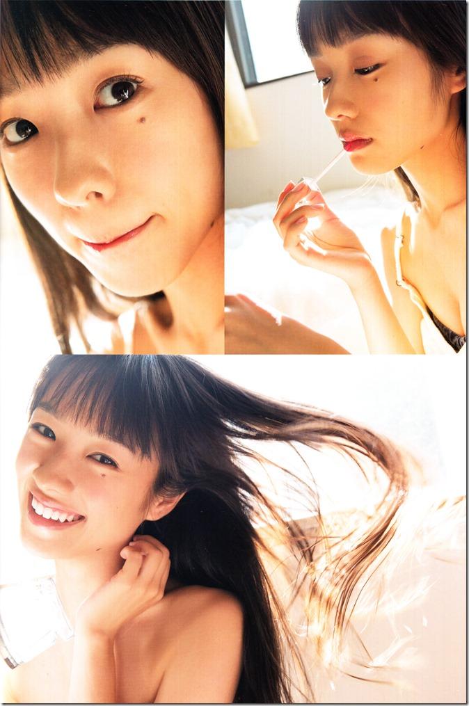 Maeda Nozomi Non non, NON! (13)