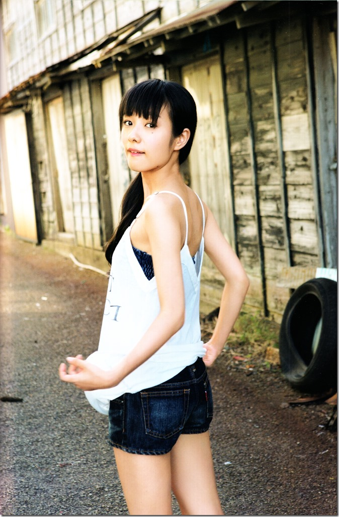 Maeda Nozomi Non non, NON! (41)