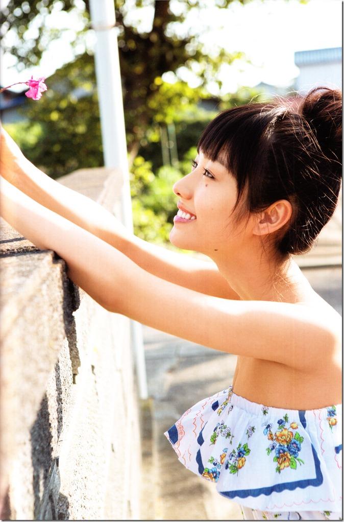 Maeda Nozomi Non non, NON! (43)