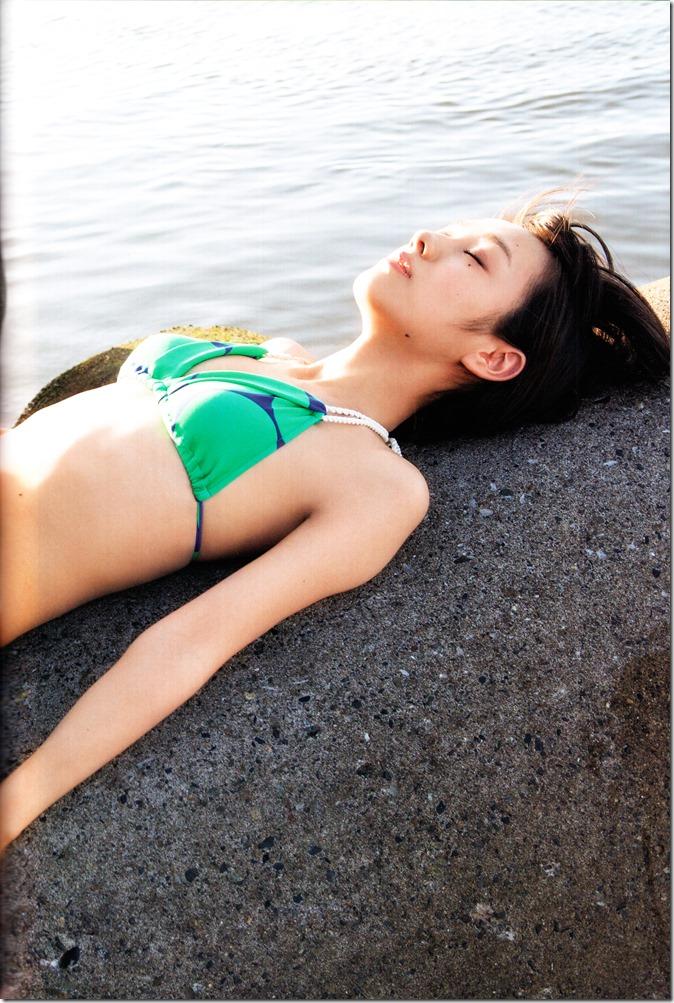 Maeda Nozomi Non non, NON! (57)