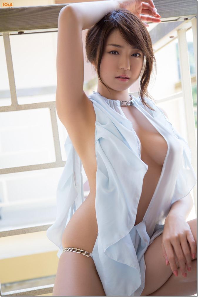 Nakamura Shizuka Kiss Again (11)