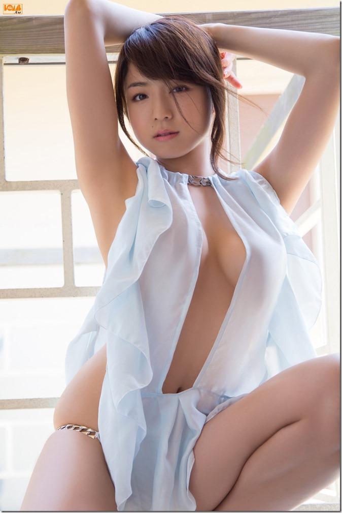 Nakamura Shizuka Kiss Again (12)