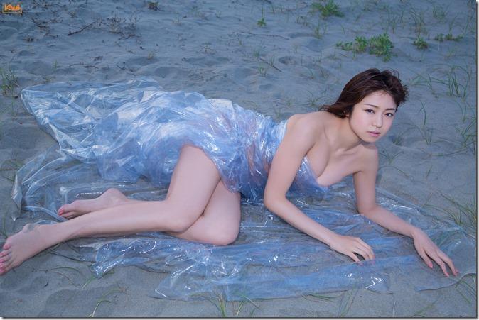 Nakamura Shizuka Kiss Again (44)