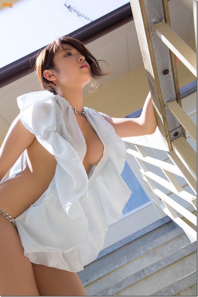 Nakamura Shizuka Kiss Again (56)