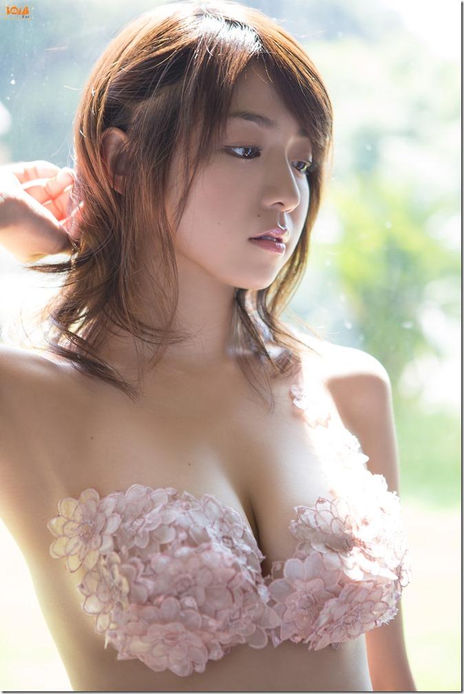 Nakamura Shizuka Kiss Again (61)
