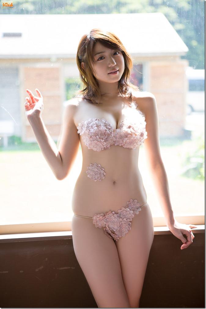 Nakamura Shizuka Kiss Again (65)