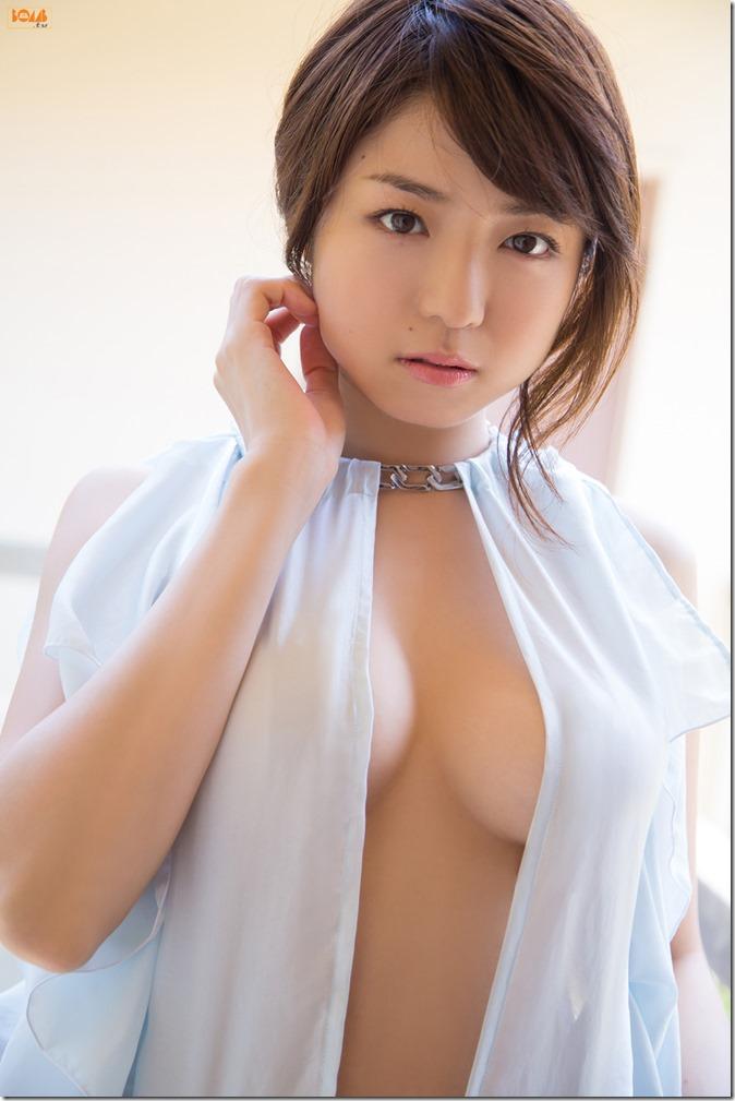 Nakamura Shizuka Kiss Again (6)