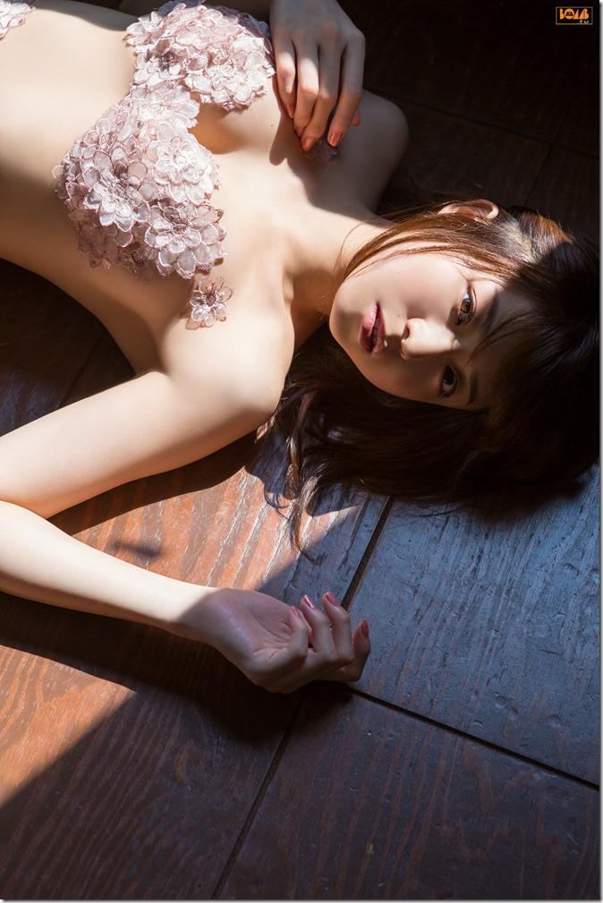 Nakamura Shizuka Kiss Again (77)