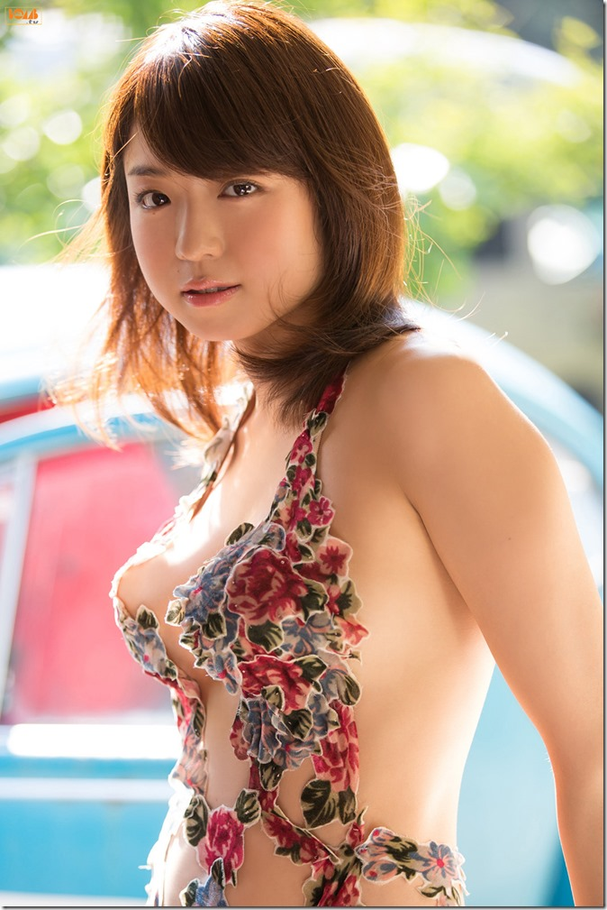 Nakamura Shizuka Kiss Again (79)