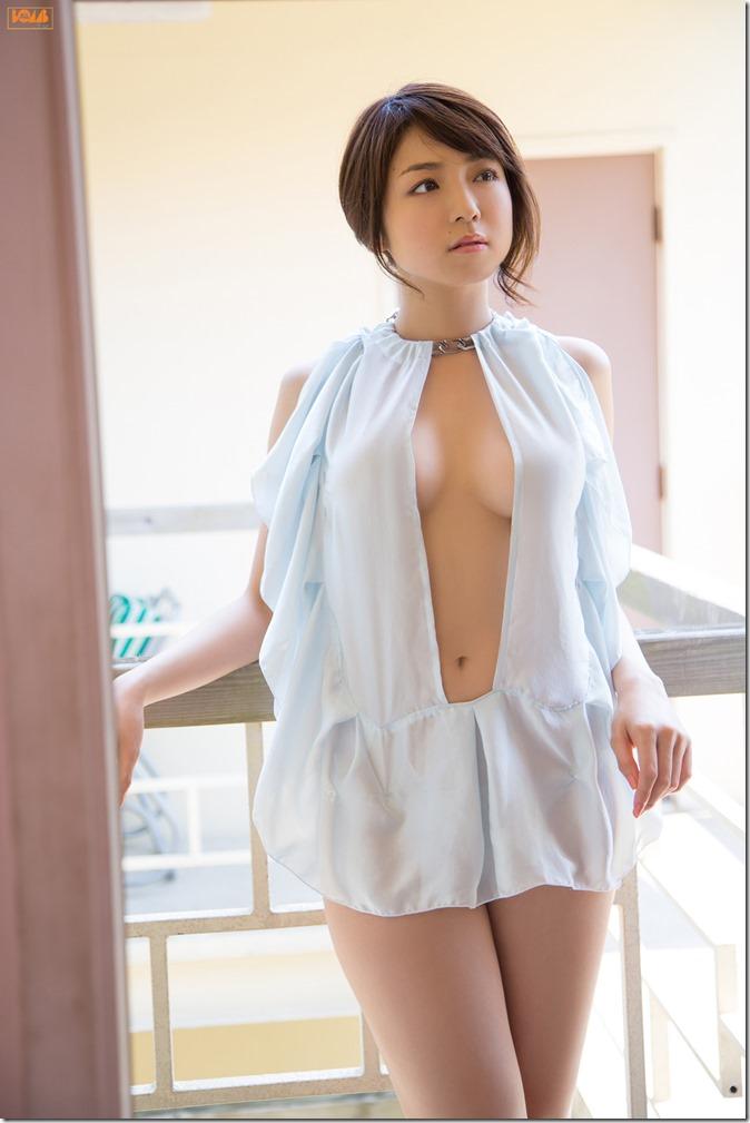 Nakamura Shizuka Kiss Again (7)