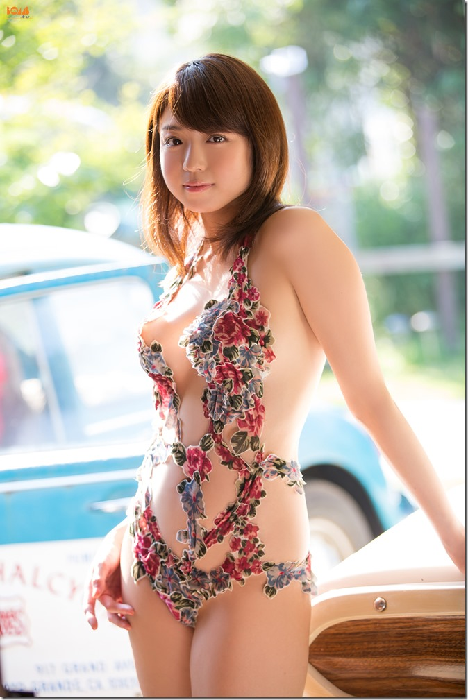 Nakamura Shizuka Kiss Again (83)