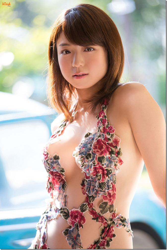 Nakamura Shizuka Kiss Again (84)