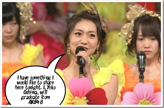 Oshima Yuko♥