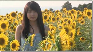 Sayashi Riho in Taiyou making of (107)