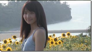 Sayashi Riho in Taiyou making of (115)