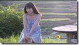 Sayashi Riho in Taiyou making of (119)