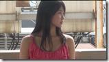 Sayashi Riho in Taiyou making of (11)