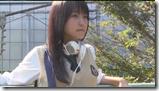 Sayashi Riho in Taiyou making of (132)