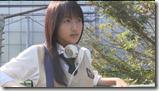 Sayashi Riho in Taiyou making of (133)