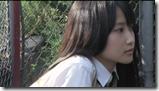Sayashi Riho in Taiyou making of (137)