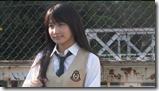 Sayashi Riho in Taiyou making of (138)