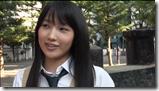 Sayashi Riho in Taiyou making of (142)