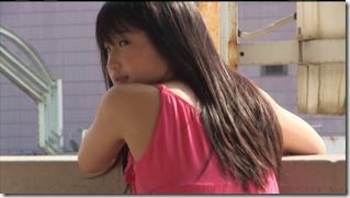 Sayashi Riho in Taiyou making of (15)