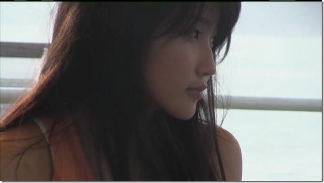 Sayashi Riho in Taiyou making of (23)