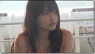 Sayashi Riho in Taiyou making of (24)