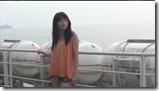 Sayashi Riho in Taiyou making of (29)