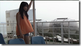 Sayashi Riho in Taiyou making of (30)