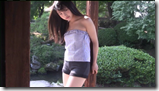 Sayashi Riho in Taiyou making of (48)