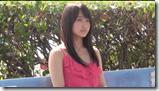 Sayashi Riho in Taiyou making of (4)