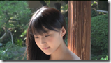 Sayashi Riho in Taiyou making of (50)