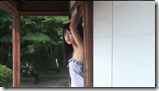 Sayashi Riho in Taiyou making of (53)