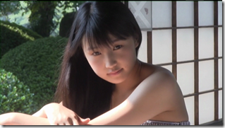 Sayashi Riho in Taiyou making of (59)