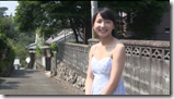 Sayashi Riho in Taiyou making of (71)