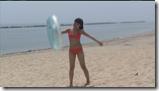 Sayashi Riho in Taiyou making of (78)