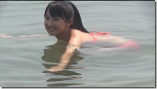 Sayashi Riho in Taiyou making of (84)
